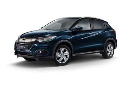 Lease Honda HR-V car leasing
