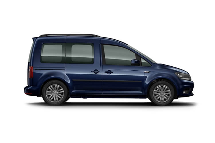 Volkswagen Caddy Maxi Life M1 1.0 TSI FWD 102PS  MPV Manual [Start Stop] [7Seat] detail view
