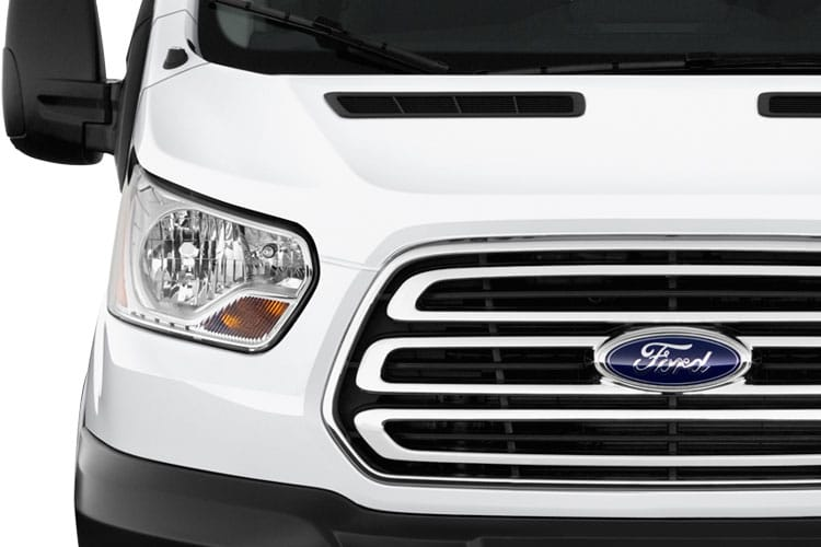 Ford Transit 350HD L3 2.0 EcoBlue FWD 160PS Leader Premium Dropside Manual [Start Stop] detail view