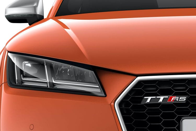 Audi TT 45 Coupe 2.0 TFSI 245PS Sport 3Dr Manual [Start Stop] [Technology] detail view